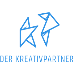 Der Kreativpartner Logo